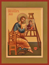 Load image into Gallery viewer, St. Luke The Evangelist - Icons