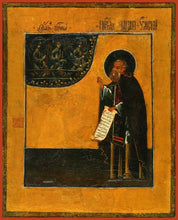 Load image into Gallery viewer, St. Macarius Of Yellow Waters - Icons