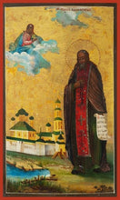 Load image into Gallery viewer, St. Makary Of Kalyazinsk - Icons