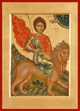 Load image into Gallery viewer, St. Mamas Of Caesarea - Icons