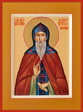 Load image into Gallery viewer, St. Mark The Faster Of Egypt - Icons