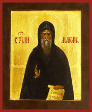 Load image into Gallery viewer, St. Maron Hermit Of Syria - Icons