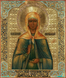 St. Mary Magdalene - Icons