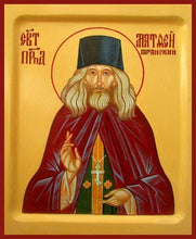 Load image into Gallery viewer, St. Matthew Hieromonk Of Yaransk - Icons
