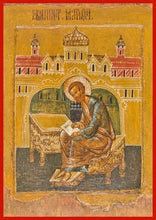 Load image into Gallery viewer, St. Matthew The Evangelist - Icons