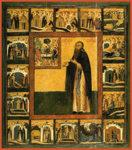 Load image into Gallery viewer, St. Michael Klopsky - Icons
