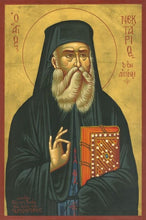 Load image into Gallery viewer, St. Nektarios Of Aegina - Icons