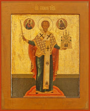 Load image into Gallery viewer, St. Nicholas Of Mozhaisk - Icons