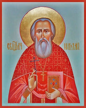 Load image into Gallery viewer, St. Nicholas Pavlinov The New Martyr - Icons