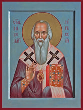 Load image into Gallery viewer, St. Nikolai Velimirovich - Icons