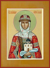 Load image into Gallery viewer, St. Olga Equal To The Apostles - Icons