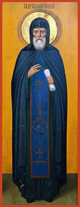 St. Pachomius Of Kensky - Icons
