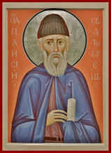 Load image into Gallery viewer, St. Paisios Of The Holy Mountain - Icons