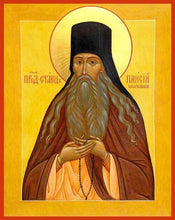 Load image into Gallery viewer, St. Paisius Velichkovsky - Icons