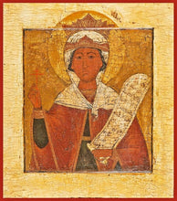 Load image into Gallery viewer, St. Paraskeva - Icons