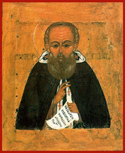 Load image into Gallery viewer, St. Paul Of Obnora - Icons