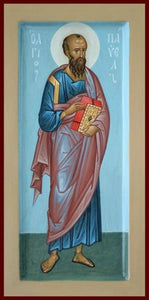 St. Paul The Apostle - Icons