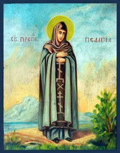 Load image into Gallery viewer, St. Pelagia - Icons
