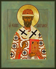 Load image into Gallery viewer, St. Philip Metropolitan Of Moscow - Icons