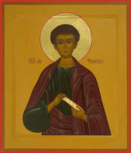 Load image into Gallery viewer, St. Phillip The Apostle - Icons