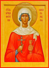 Load image into Gallery viewer, St. Photini The Smaritian - Icons