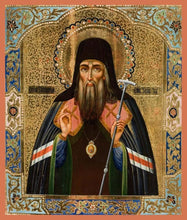Load image into Gallery viewer, St. Pitirim Of Tambov - Icons