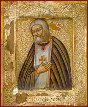 Load image into Gallery viewer, St. Seraphim Of Sarov - Icons