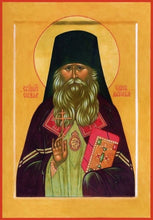Load image into Gallery viewer, St. Seraphim Zvesdenski The New Martyr - Icons