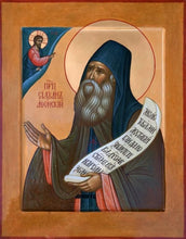 Load image into Gallery viewer, St. Silouan The Athonite - Icons