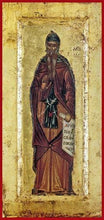 Load image into Gallery viewer, St. Simon The Myrrhgusher - Icons