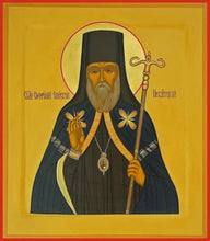 Load image into Gallery viewer, St. Sofrony Of Irkutsk - Icons