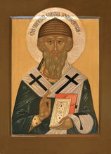 Load image into Gallery viewer, St. Spyridon Of Tremithus - Icons