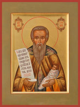 Load image into Gallery viewer, St. Stilian - Icons