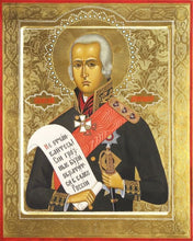 Load image into Gallery viewer, St. Theodore Ushakov - Icons