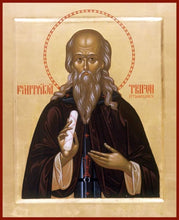Load image into Gallery viewer, St. Tryphon Petsamolainen - Icons