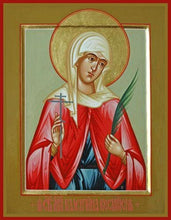 Load image into Gallery viewer, St. Valentina - Icons