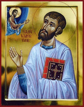 Load image into Gallery viewer, St. Valentine The Martyr - Icons