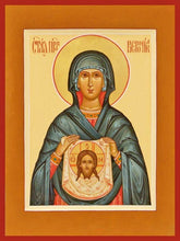Load image into Gallery viewer, St. Veronica - Icons