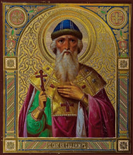 Load image into Gallery viewer, St. Vladimir Equal To The Apostles - Icons