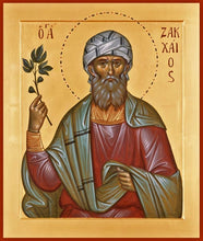 Load image into Gallery viewer, St. Zacchaeus - Icons