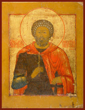 Load image into Gallery viewer, st menas icon