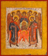 Load image into Gallery viewer, Synaxis Of The Archangels - Icons