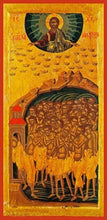 Load image into Gallery viewer, The Forty Martyrs Of Sebaste - Icons