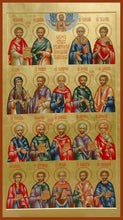 Load image into Gallery viewer, The Holy Unmercenaries - Icons