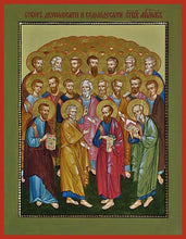 Load image into Gallery viewer, The Seventy Apostles - Icons