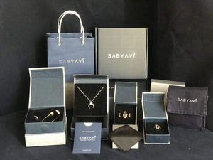 Sabyavi Premium Packaging