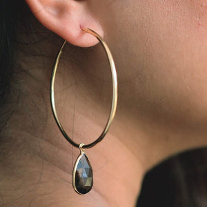 Sabyavi Hoops Transformable Hoops