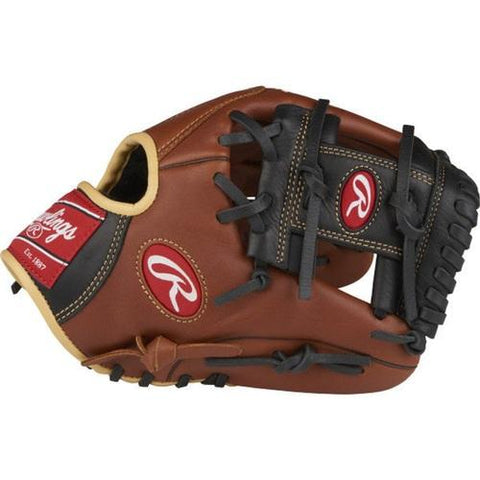 "Rawlings Sandlot Series 11 1/2"" Infield Glove - Right"