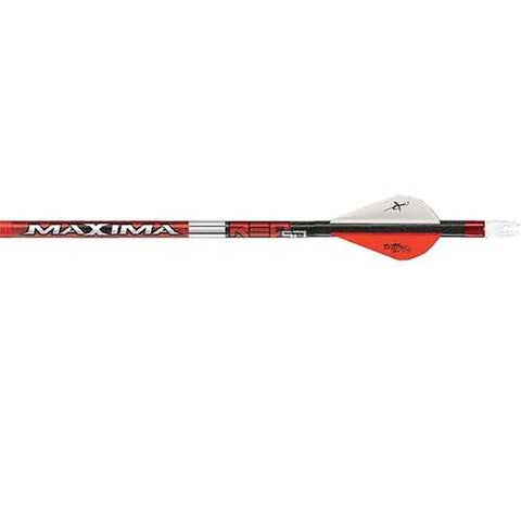 Carbon Express Maxima Red SD 250 - 6PK Arrows