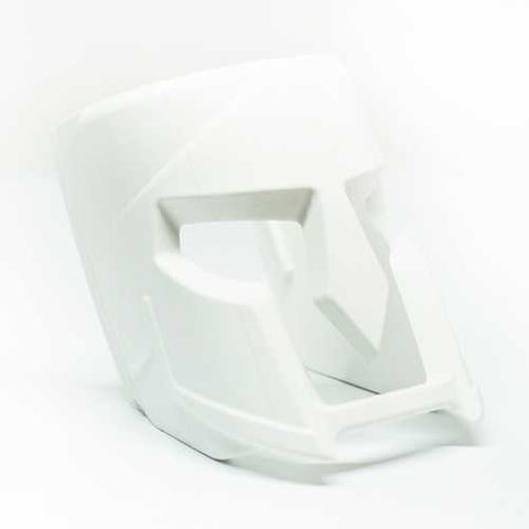 Mako Mojo Replaceable Dec Phalanx - Spartan Helmet White